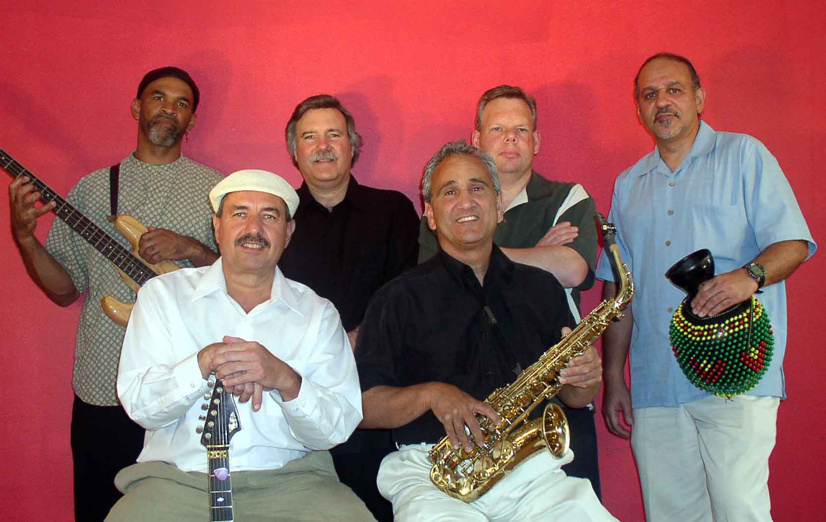 Airborne Jazz Blog - Contemporary Jazz - Latin Jazz - Smooth Jazz - World Music