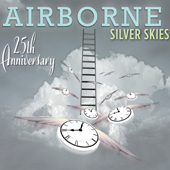 Jump Onboard The Magical Airborne Voyage Into The Silver Skies
